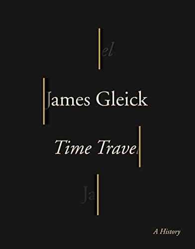 Time Travel par James Gleick