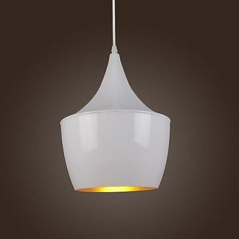 lampada a sospensione design retrò Tom Dixon