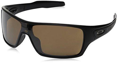 Oakley Herren 0OO9307 Sonnenbrille, Schwarz (Matte Black), 40