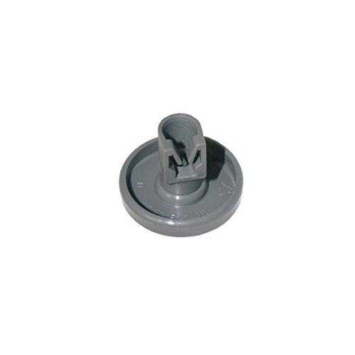 Korbrollen Unterkorb passt für Electrolux Privileg Ikea Spülmaschine 5028696500