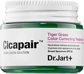 DR. JART+ Cicapair Tiger Grass Color Correcting Treatment SPF 30 0.5oz/15ml -