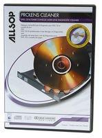 PROLENS CD LENS CLEANER 59147 By ALLSOP (Cd Lense Cleaner)