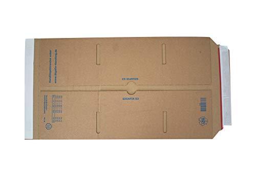 cf 25 pz con cartoncino fermabottiglie f.to cm 20x9x38+5 Carte Dozio Porta due bottiglie color Avana