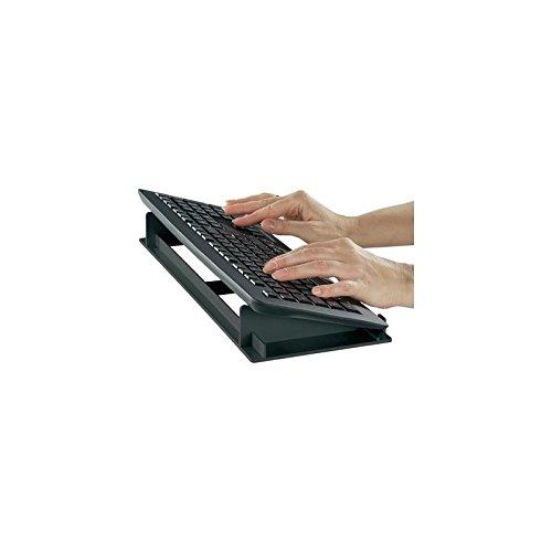 Support Clavier Ergonomique KEHI Noir