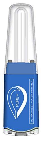 Steripen Wasseraufbereitung (SteriPen Pure Wasseraufbereitung +)