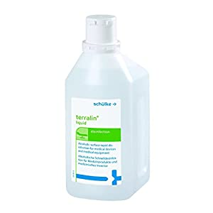 Terralin liquid Flächendesinfektion 1 Liter