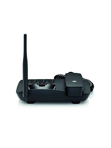 Motorola FW200L GSM Tischtelefon für 2G Mobilfunknetz (GSM Quadband: 850/900/1800/1900MHz)