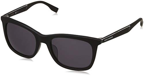 Boss Orange Gradient Wayfarer Unisex Sunglasses &#...