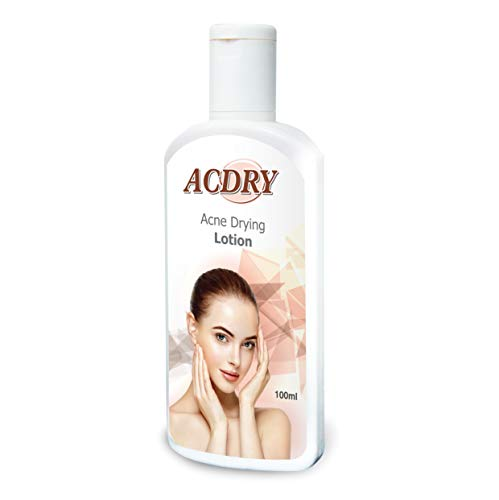 ACDRY Acne Drying Lotion 100 ml