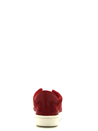 Lacoste 727TFM3400 Sneakers Uomo Rosso