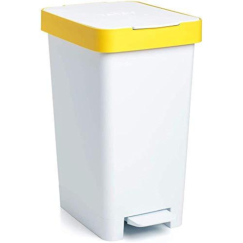 Imagen de Cubos de Reciclaje Domestico Tatay por menos de 25 euros.