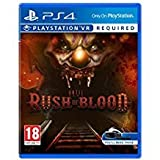Until Dawn: Rush of Blood PS4 VR