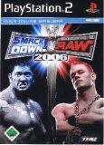 THQ Entertainment GmbH WWE Smackdown vs. Raw 2006
