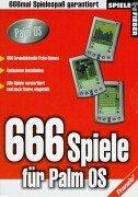 Preisvergleich Produktbild 666 Spiele für Palm OS (Palm)