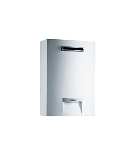 Vaillant Gas Durchlauferhitzer GPL Istantaneo 16Lt Camera Stagna outsideMAG 16-5/1-5