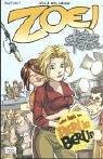 Berlin, Berlin (Comic): Bd. 3, Zoe - Chaos Tage