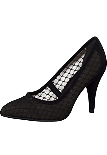 Tamaris 1-22462-35 Damen Pumps Black