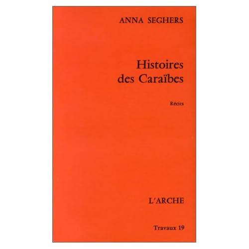 Histoires des Caraïbes (récits)
