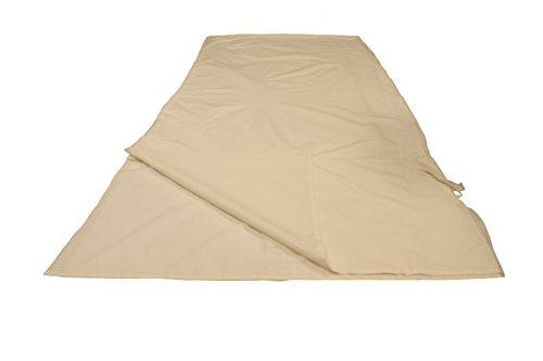 318QVUMVPQL - Outbound COTTON SLEEPING BAG LINER INNER FOR SLEEPING BAG