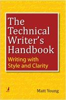 The Technical Writer's Handbook [Paperback] [Jan 01, 2017]