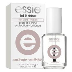 Essie - Let It Shine Top Coat 13.5ml