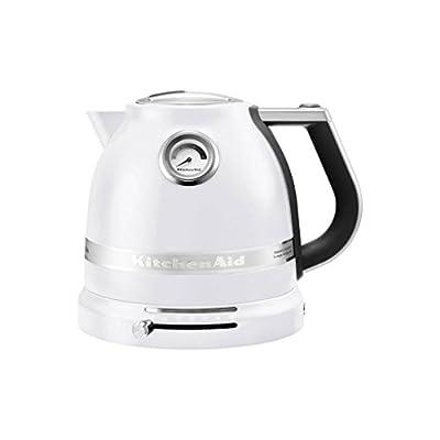 Kitchenaid - 5kek1522 efp - Bouilloire sans fil 1.5l 2400w blanc