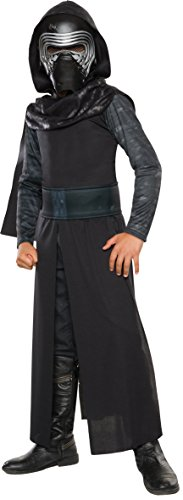 Star Wars Ep VII Child's Kylo Ren Costume, Large
