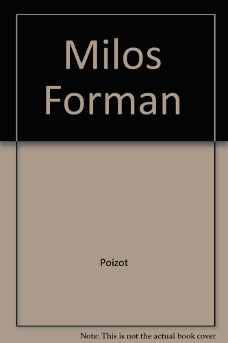 Milos Forman par Claude Poizot