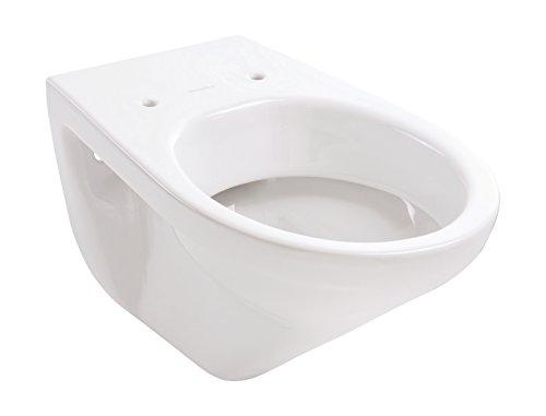 Villeroy und Boch Targa Wand-WC | Hänge-WC | Tiefspüler | weiß