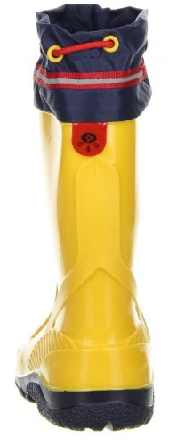 G&G Gummistiefel Kinder gelb Gelb