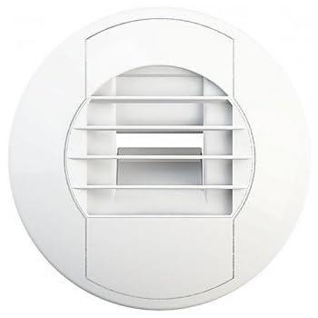 Anjos - Ventilation - Bouche hygro salle de bain 5/40 m3h - ANJOS : 1851