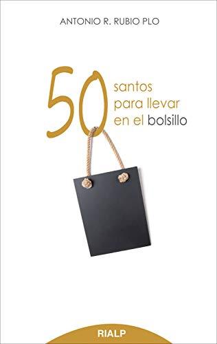 50 santos para llevar en el bolsillo