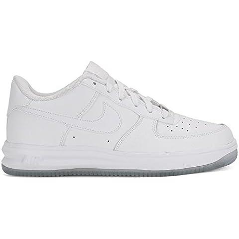 Nike Lunar Force 1 '16 (Gs), Zapatillas de Baloncesto Para Niños