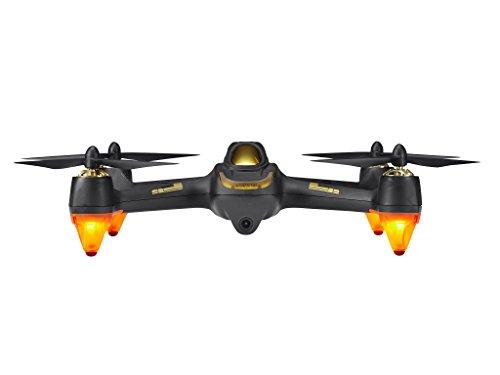 Revell Control RC GPS Quadrocopter mit FPV Full HD-Kamera, ferngesteuert mit GHz Fernsteuerung mit Display für Live-Stream & Telemetrie, bis zu 20 Min Flugzeit, Follow-me, Coming-home, NAVIGATOR 23899 - 9