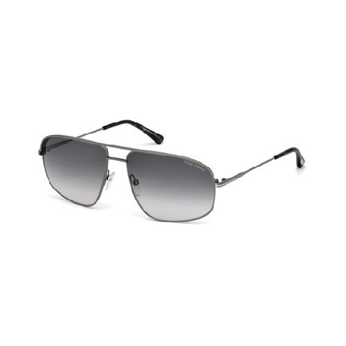 Tom Ford Sonnenbrille Justin Navigator (FT0467 13B 60)