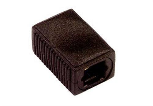 Bandridge AP-171 Optische Buchse schwarz Digital-audio-kabel Ap