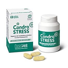 Innovet Condrostress+ 90cpr Mastic – 181 gr