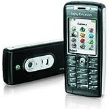 Sony Ericsson T630 Mobile Phone -SIM Free - Black