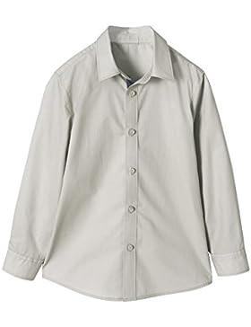 [Patrocinado]VERTBAUDET Camisa Niño de Popelina