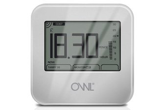 OWL micro+ Wireless Electricity Monitor - NEW