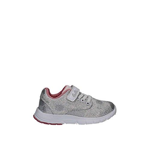 Lulù LS210004S Sneakers Bambino Grigio