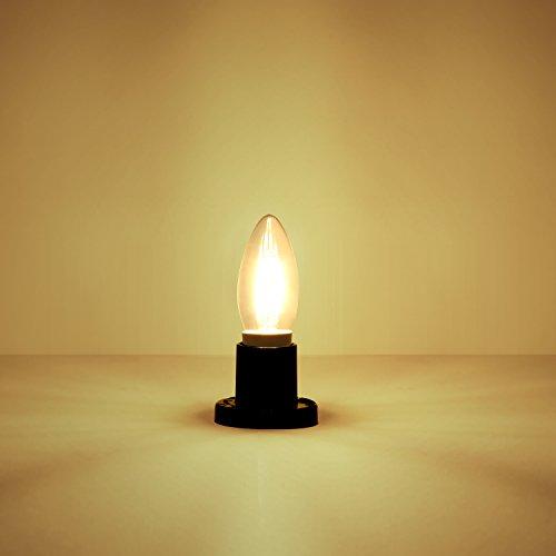 Vente aglaia e14 ampoule led filament 35 watts consomms for Nouvelles ampoules equivalence watts