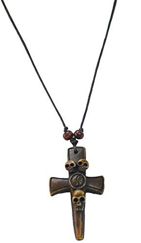NECKLACE ACCESSORY 5 To Choose From Buccaneer-Medieval-LARP-SCA-PIRATE