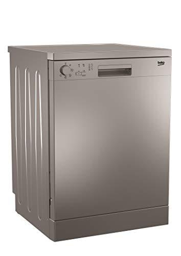 beko dfn05311s lavastoviglie libera installazione 13 coperti a+