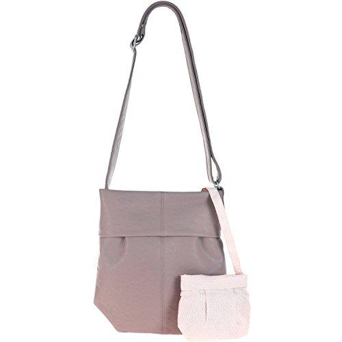Due Mademoiselle M10 Shopper Tracolla 31 Cm Stanco