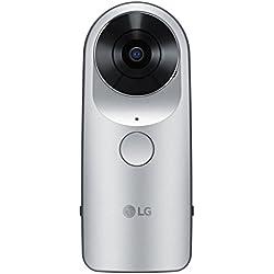 LG 360 CAM LGR-105 Camescopes Caméra de Sport 1080 Pixels 13 Mpix