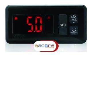 AKO-DH14123 1-Relay Thermostat   Ako