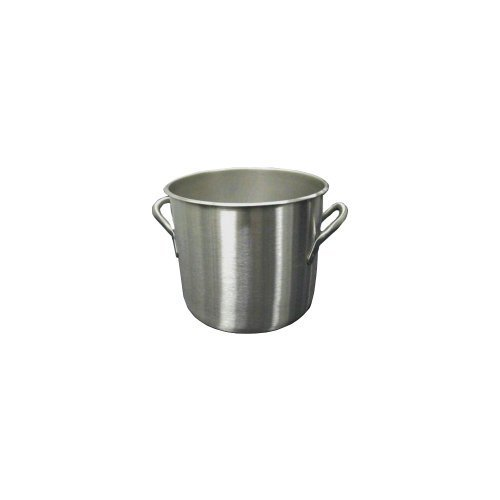 Vollrath Company 78610 Stock Pot, 20-Quart by Houstons Inc. 20 Quart Stock Pot