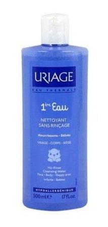 Uriage bambino Acqua Detergente primo No Rinse 500 ml [Automotive]