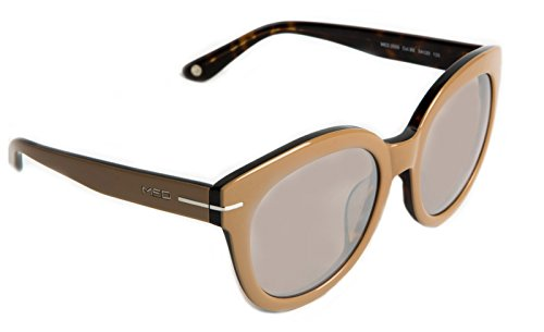 rainbow safety Damen Sonnenbrille MED Limitierte Edition UV400 Schutz O2000-BE